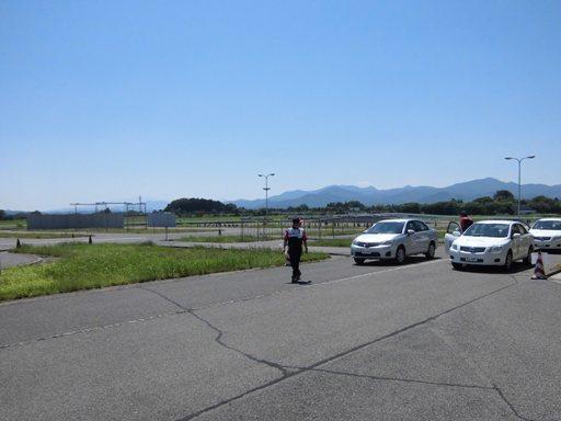 エコトレーニング福島に山木工業で1名参加