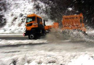 雪害を事前に防ぐ