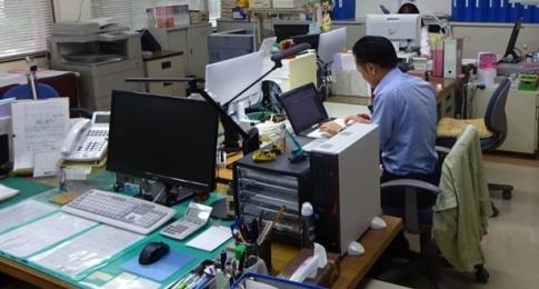 震災後の山木工業(いわき市)の振り返りと今後の取組み3